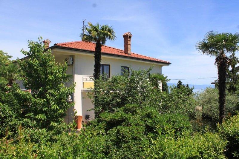 Two bedroom apartment Lovran, Opatija (A-7869-a), vacation rental in Lovran