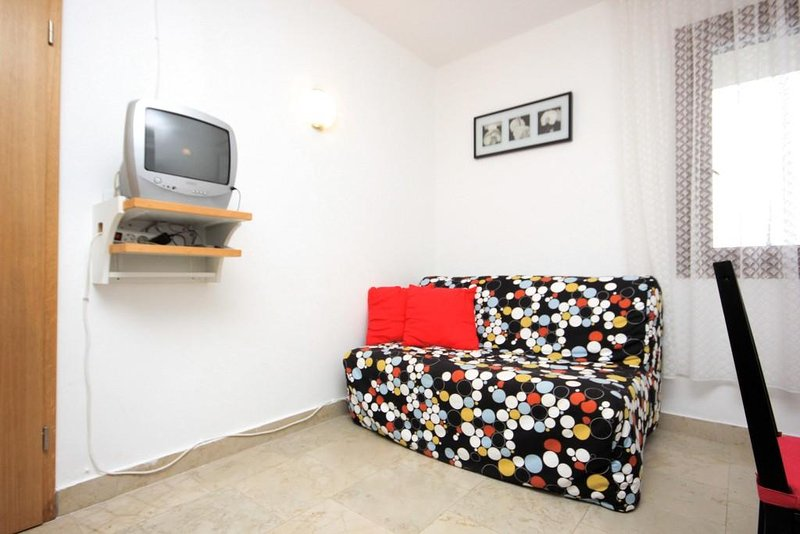Wohnzimmer, Oberfläche: 6 m²
