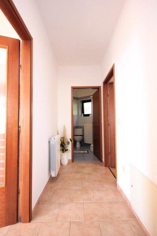 Hall, Yta: 4 m²