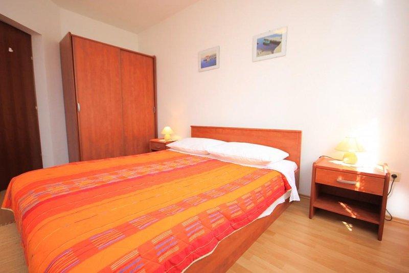 Sovrum, Yta: 13 m²