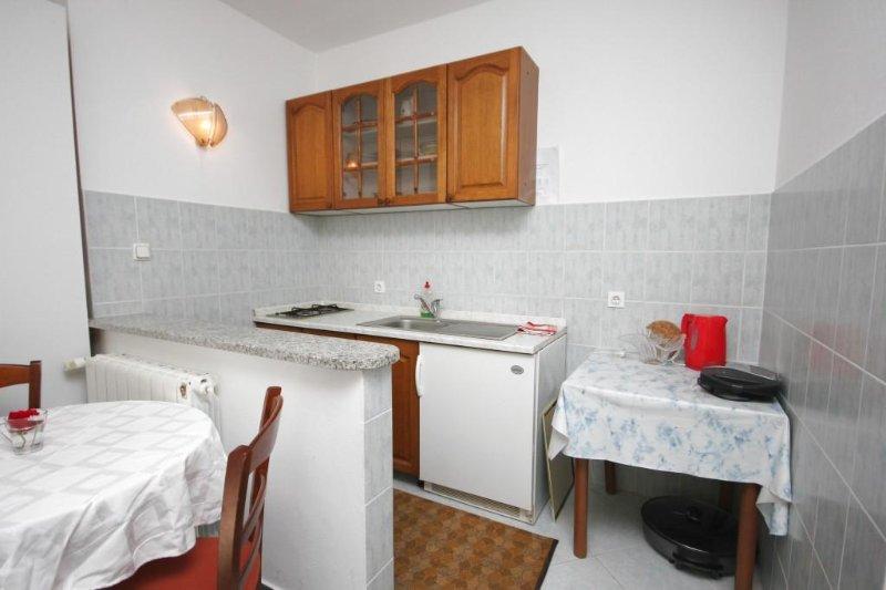 Cuisine, Surface: 4 m²