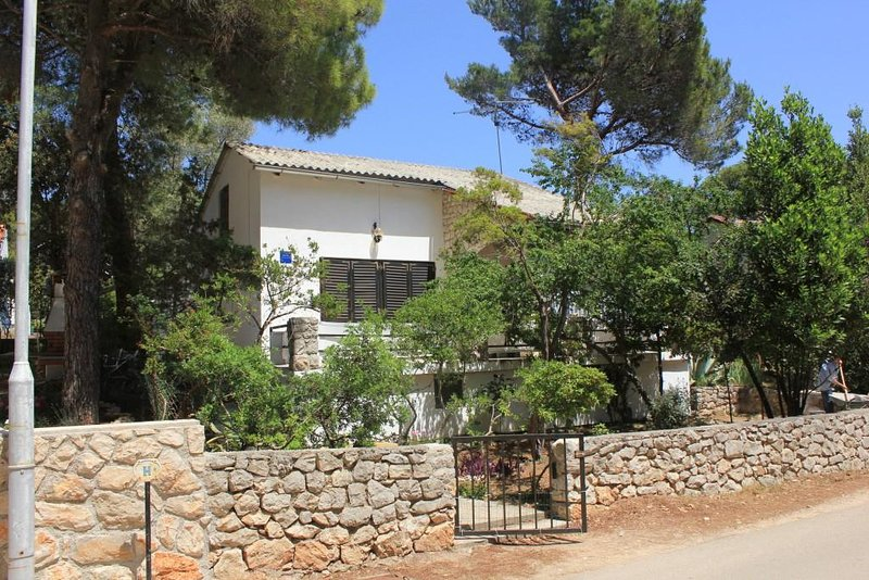 Two bedroom house Artatore, Lošinj (K-7937), casa vacanza a Mali Losinj