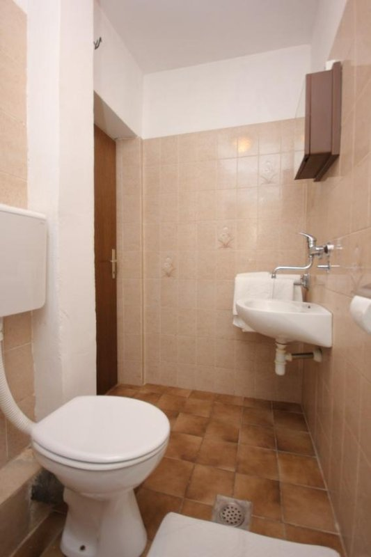 Salle de bains, Surface: 3 m²