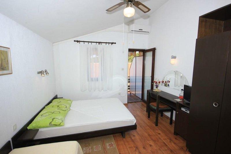 Sovrum, Yta: 14 m²