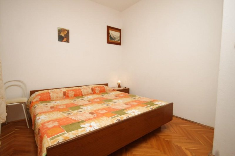 One bedroom apartment Kukljica, Ugljan (A-8277-c), aluguéis de temporada em Kukljica