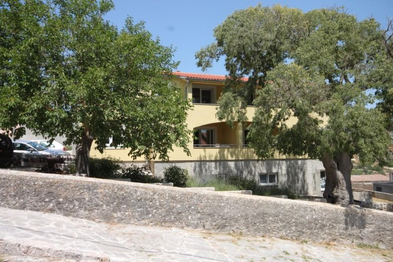 Two bedroom apartment Sali, Dugi otok (A-8137-a), holiday rental in Sali