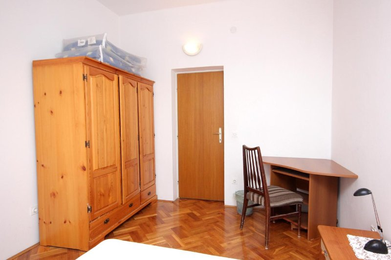 Chambre 3, Surface: 14 m²