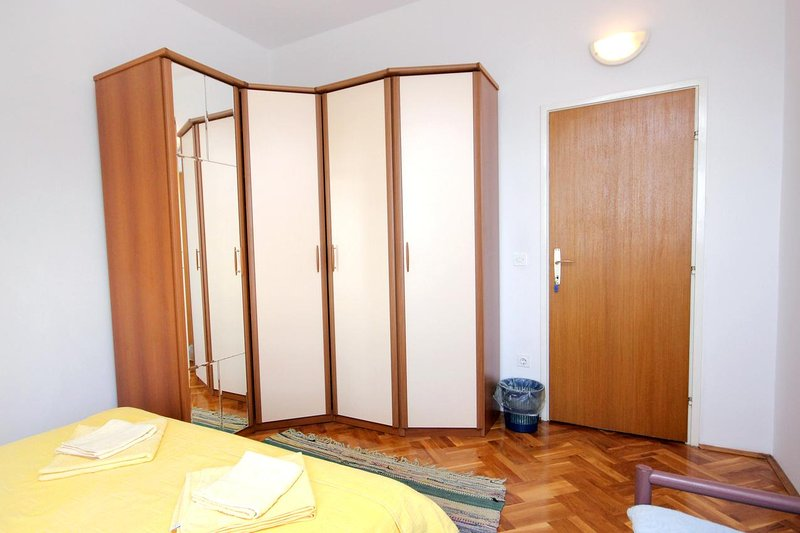 Chambre 1, Surface: 13 m²
