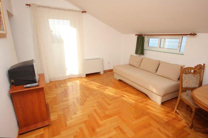 Sala de estar, de superfície: 13 m²