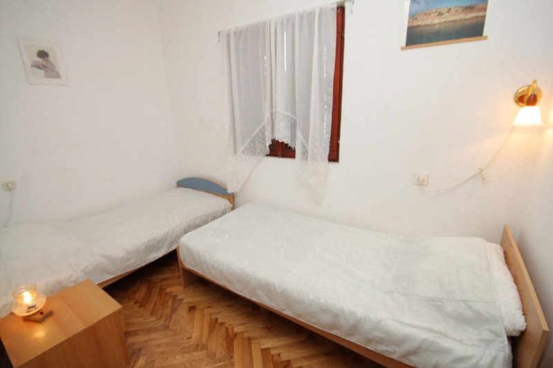 Bedroom 2, Surface: 7 m²