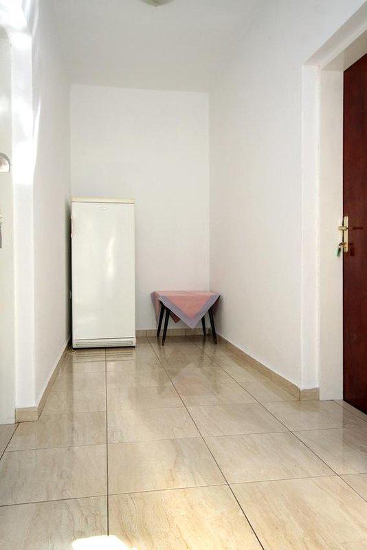 Pasillo, Superficie: 7 m²