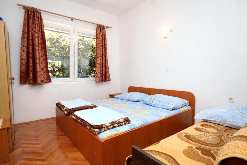 Dormitorio, Superficie: 11 m²