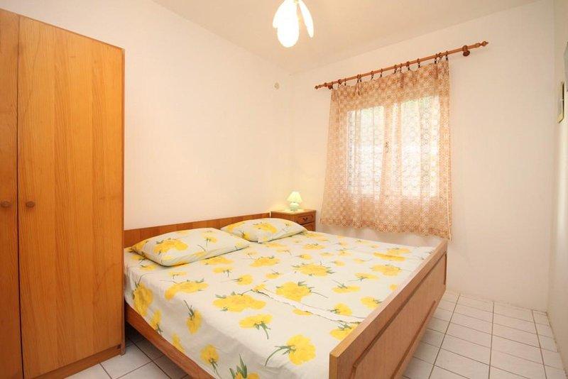 1 habitación, Superficie: 9 m²