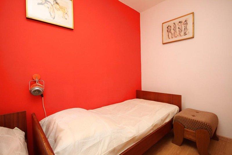 Slaapkamers 2 Oppervlakte: 7 m²