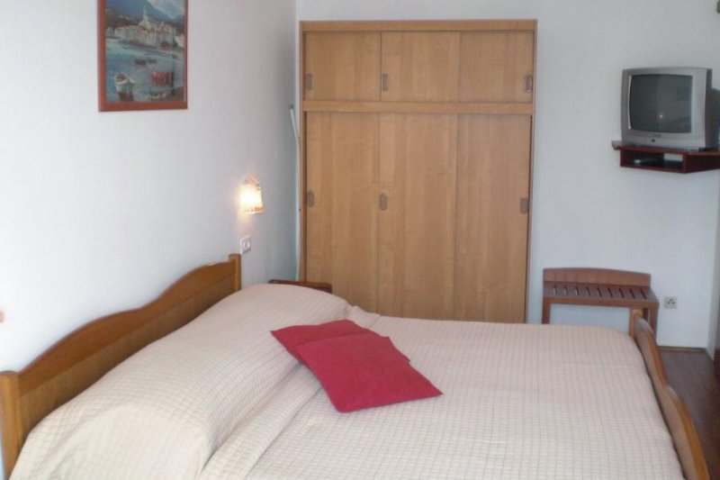 Dormitorio, 15 m²