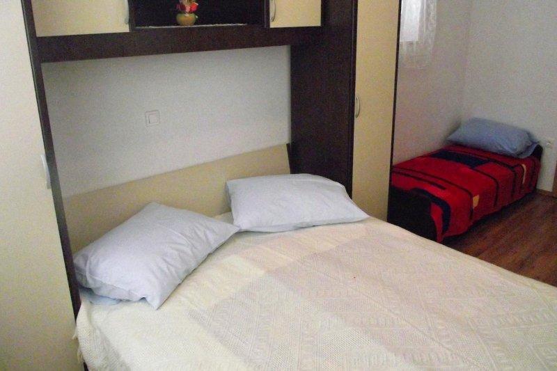 1 habitación, Superficie: 14 m²