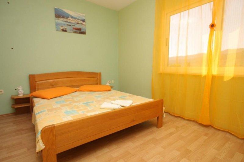 1 habitación, Superficie: 16 m²
