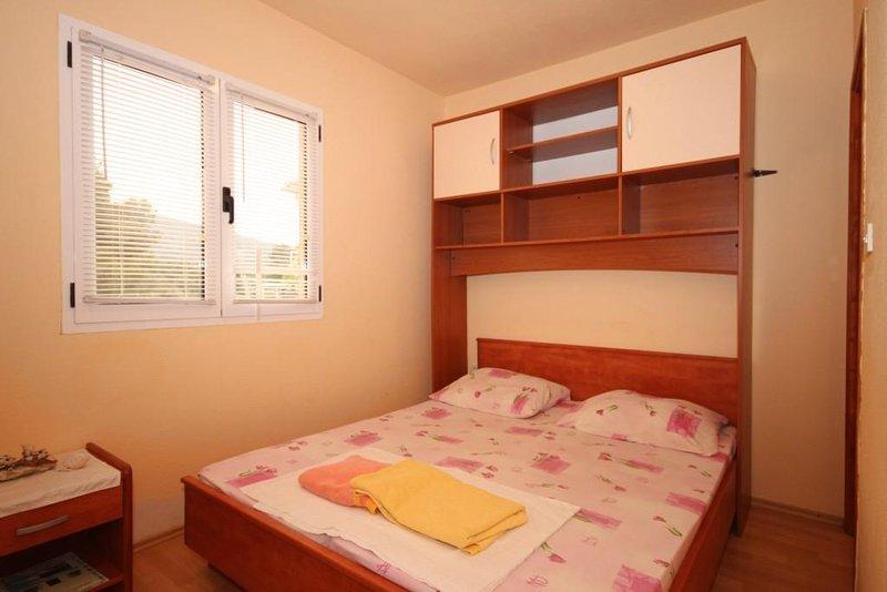 Camera da letto, Superficie: 7 m²