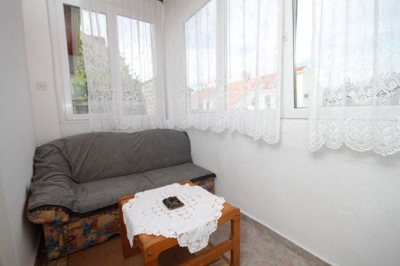 Wohnzimmer, Fläche: 4 m²