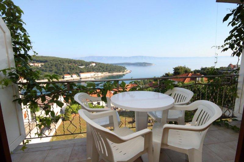 Jelsa Apartment Sleeps 2 with Air Con - 5468850, casa vacanza a Pitve