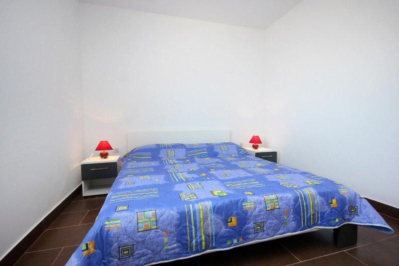 Chambre à coucher, Surface: 10 m²