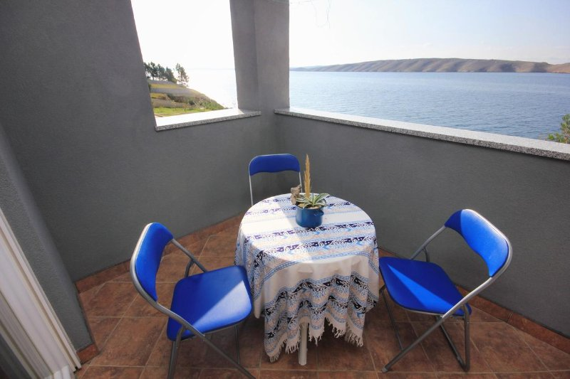 Sveti Mihajlo Apartment Sleeps 4 with Air Con - 5469524, casa vacanza a Vlasici