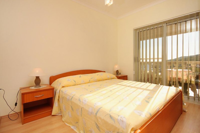 Chambre 1, Surface: 9 m²