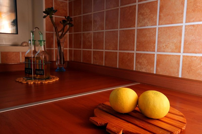 Cuisine, Surface: 6 m²