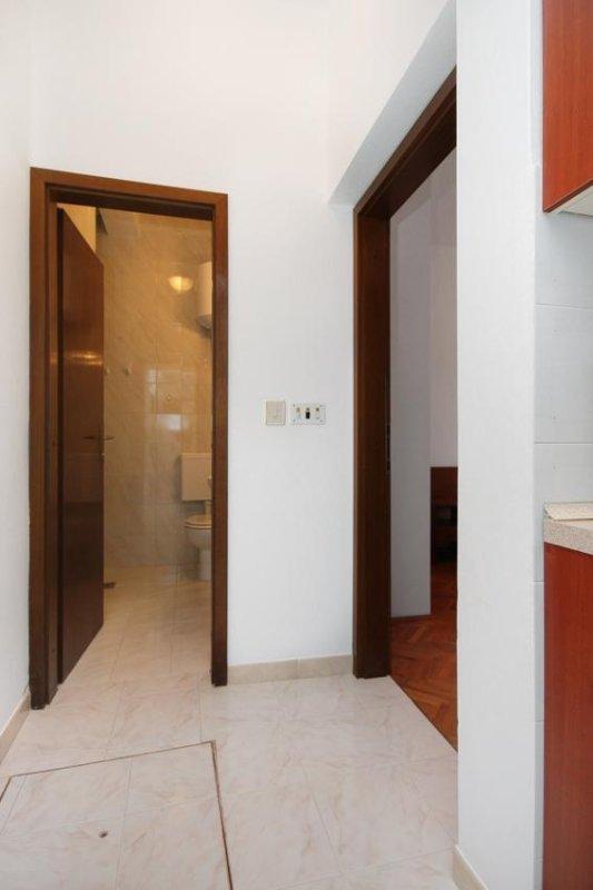 Hall d'entrée, Surface: 1 m²