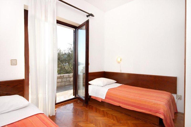 Chambre 2, Surface: 9 m²
