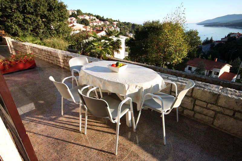 Terrasse, Surface: 12 m²