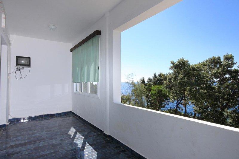 Terrasse, Surface: 21 m²