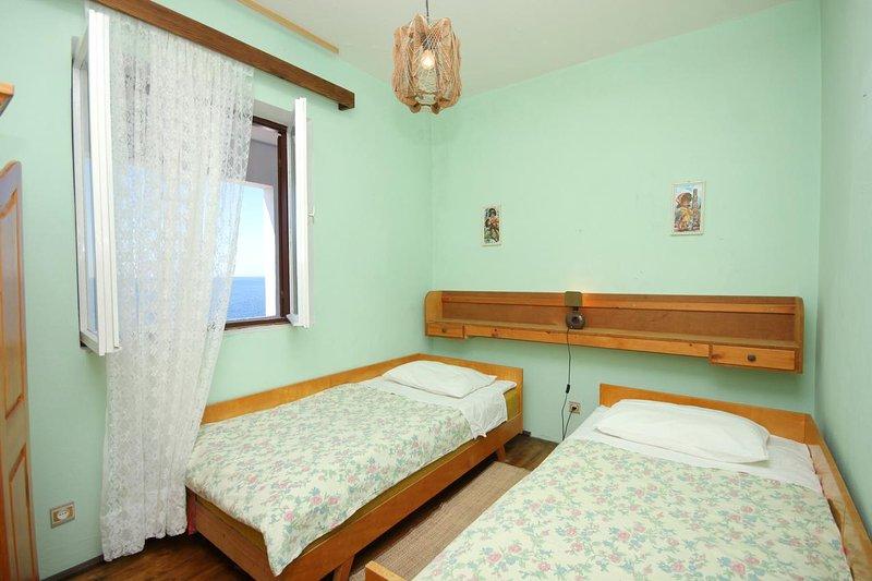 Chambre 2, Surface: 10 m²