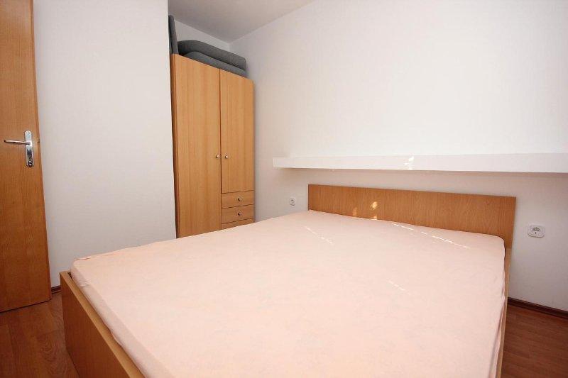 Chambre à coucher, Surface: 8 m²