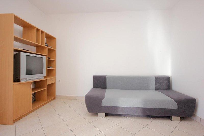 Séjour, Surface: 12 m²