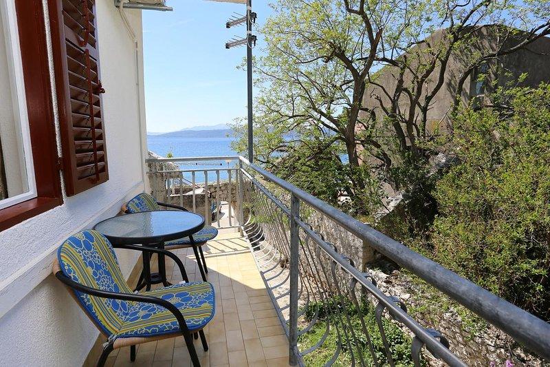 Igrane Apartment Sleeps 6 with Air Con - 5469741, aluguéis de temporada em Igrane