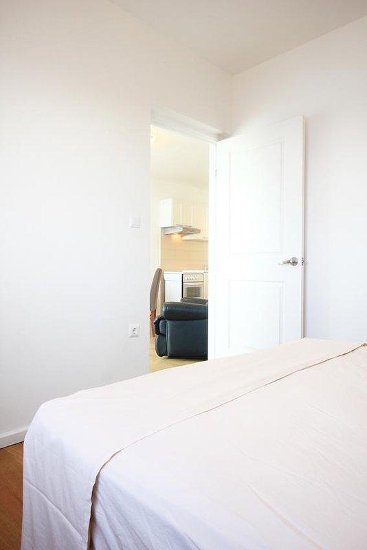 Chambre 1, Surface: 10 m²