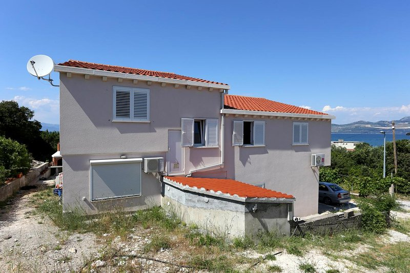 Studio flat Drače, Pelješac (AS-10135-a), holiday rental in Drace