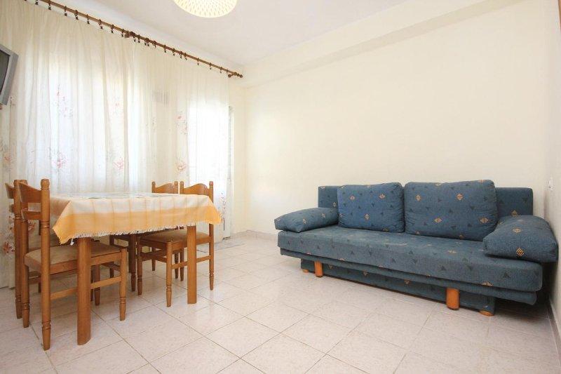 Salle à manger, Surface: 13 m²
