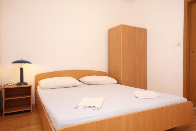 Camera da letto 1, Superficie: 14 m²