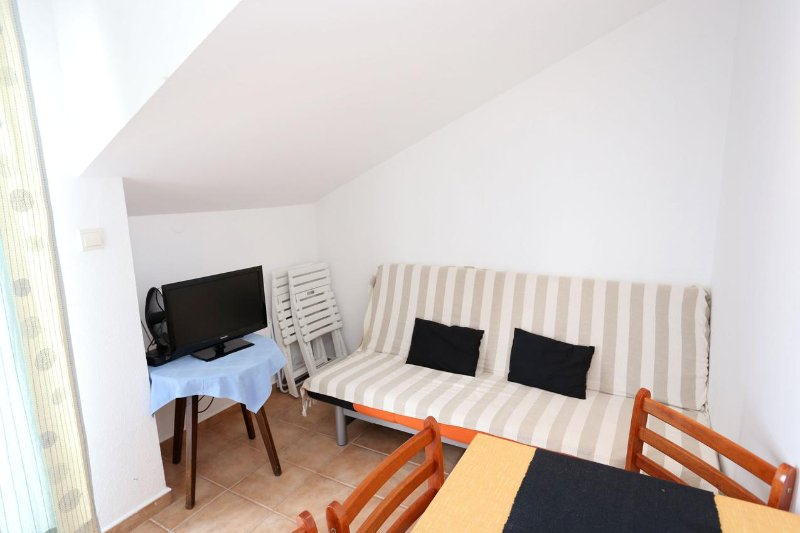 Sala de estar, de superfície: 5 m²