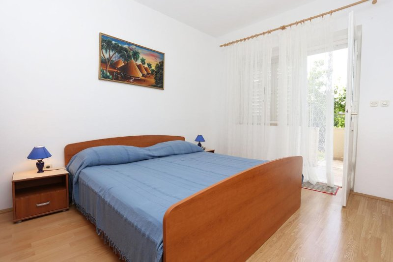 Quarto, Superfície: 14 m²