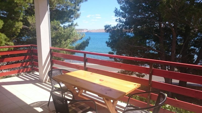 Provalija Apartment Sleeps 3 with Air Con - 5470321, holiday rental in Lovinac