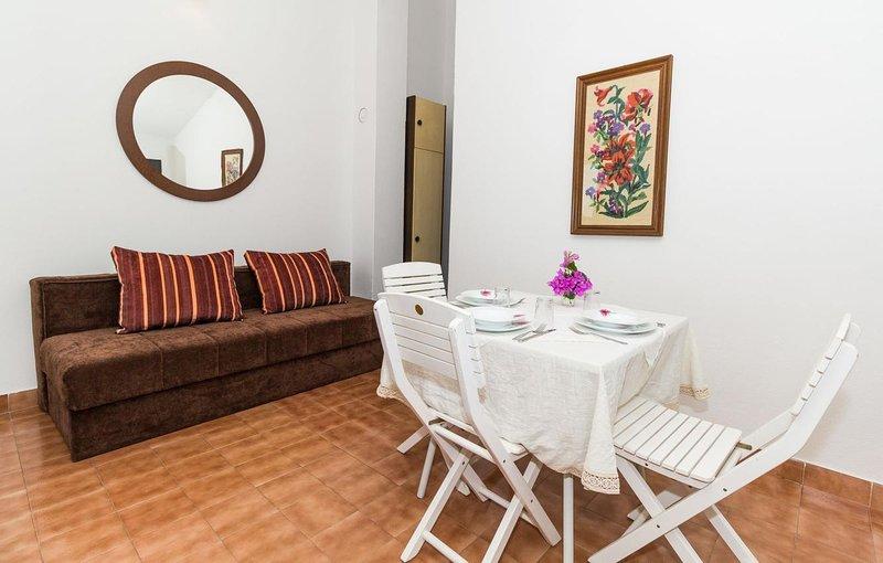 Vardagsrum, Yta: 5 m²