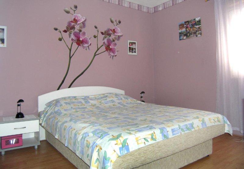 Mandre Apartment Sleeps 6 with Air Con - 5462284, casa vacanza a Olib