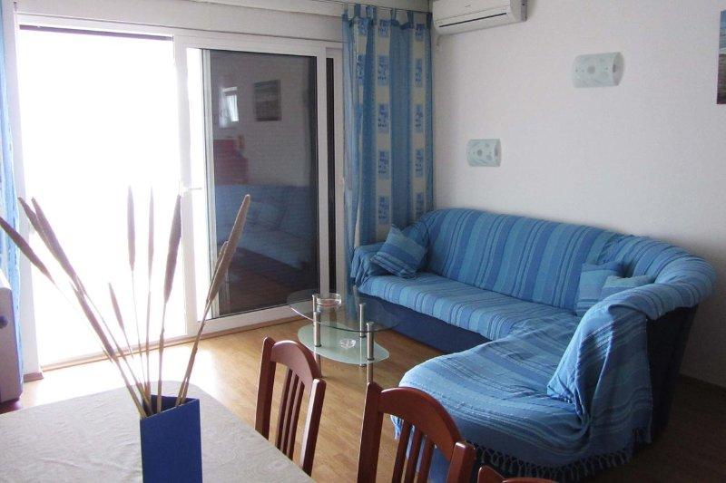 Sala de estar, Superfície: 7 m²