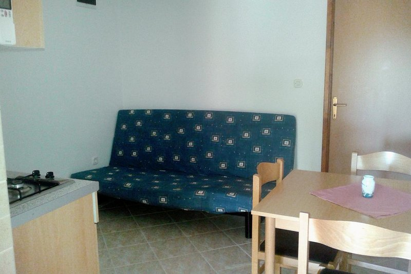 Wohnzimmer, Oberfläche: 3 m²