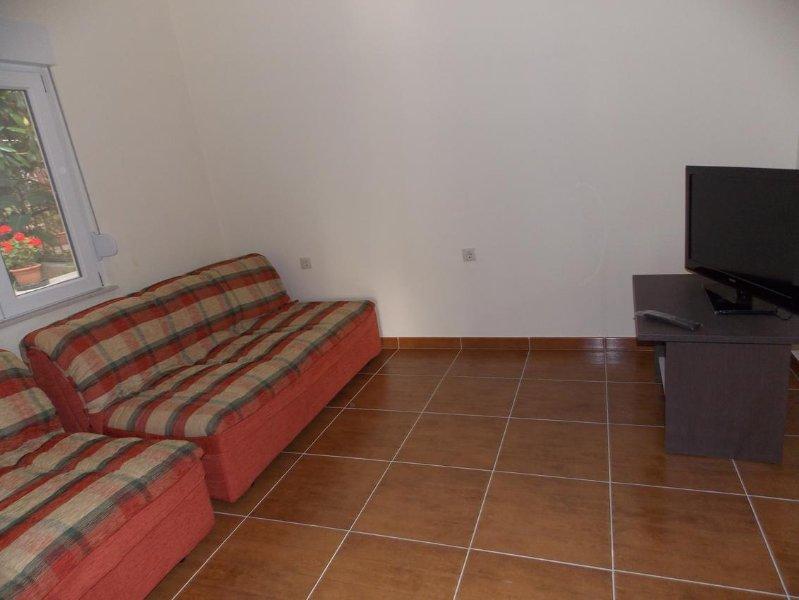 Sala de estar, de superfície: 7 m²