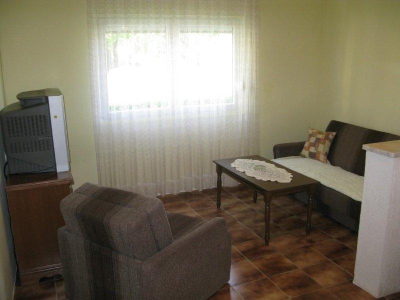 Vardagsrum, Yta: 8 m²