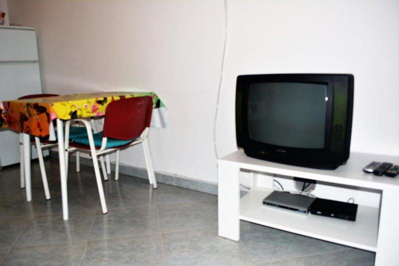 Wohnzimmer, Oberfläche: 7 m²